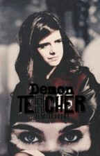Demon teacher (camren AU!LaurenTeacher) by daddycabello