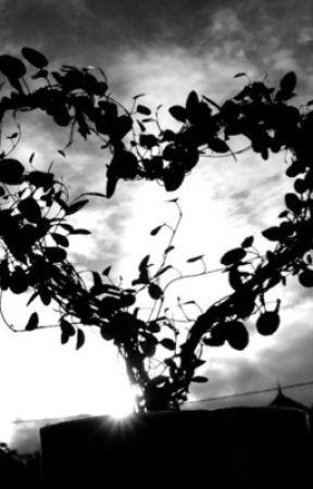 Love triangle by madzforeverlove