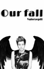Our Fall ~ Luke Hemmings by valeryep11