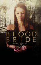 Blood Bride by bloodxlove