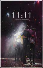 11:11» j.c by jalonsovillalnela