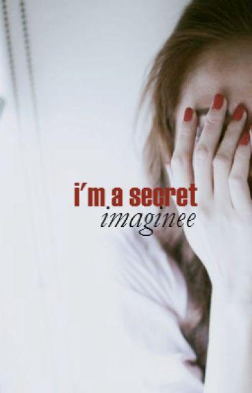I'm a secret - HP fanfic