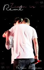 Ziam Is Real by vmrm95