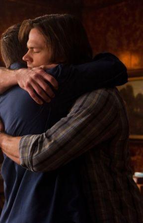 Supernatural one shots by DontstopHemming