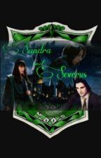 Sandra&Severus(Harry Potter\Severus Snape FF) by lovesheerios