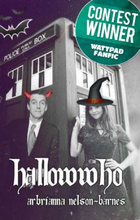 HallowWHO [Doctor Who Fanfic] by R_bribriona