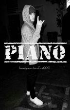 Piano || J.B by lovelyheartonfire000
