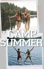 Camp Summer by MissSkipper