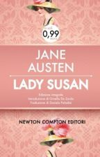 Lady Susan by Jane Austen by _bubusettete