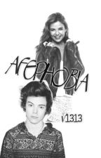 Afephobia |H.S.FF|AU by firefly_styles