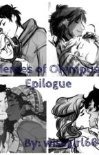 Heroes of Olympus: Happily Ever After by wisegirl686