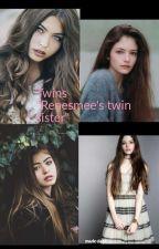 Twins (Renesmees Twin Sister) by oldschoolstories