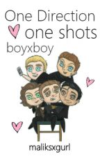 One Direction one shots ♥ by maliksxgurl