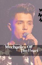 Mechanics Of The Heart - A JJ Hamblett & Josh Cuthbert fanfic. (Union J) by HerLostSoul