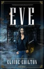 Eve by clairechilton