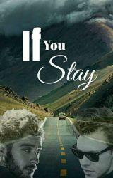 If You Stay » Zarry KidFic ✅ by itsZaynAndhaRRY
