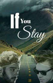 If You Stay (Zarry Family) by itsZaynAndhaRRY