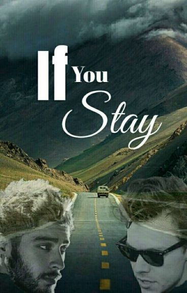 If You Stay (Zarry Family)