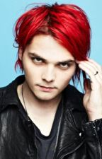 Gerard Way Imagine (Baby Thoughts) by VampireCurrency