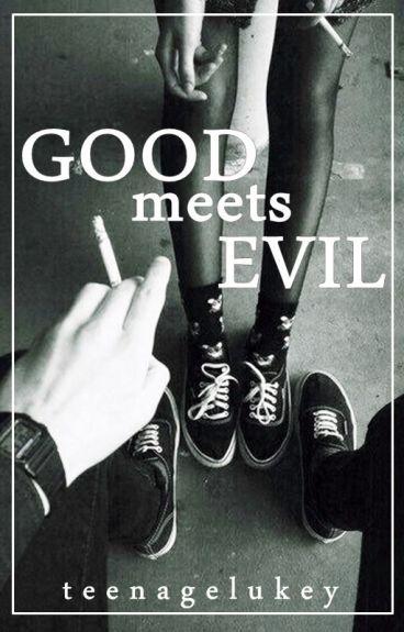 Good Meets Evil  » Calum Hood ✔