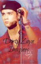1D - Dirty Imagines (Zayn Malik) by ImaginesForYourFeels