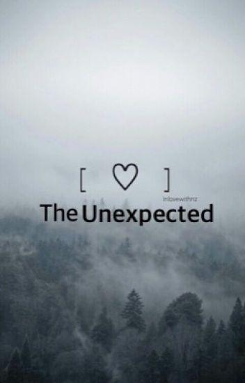 The unexpected≫ nh punk || EDITANDO
