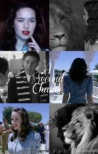A Second Chance by i_believe_in_narnia