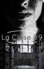 La Clase 09 © by ILikeTheNightSky