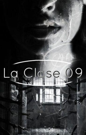 La Clase 09 ©