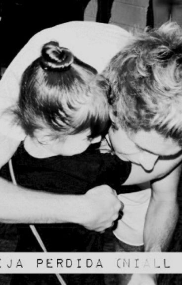La hija perdida (Niall y ____)