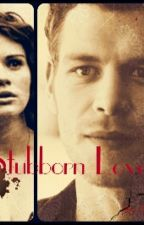 Stubborn Love -Klaus by GiBbErZz