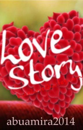 Love Story by abuamira2014