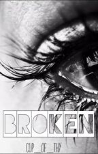broken    one direction (discontinued) by Cup_Of_Thy