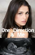 One Direction and Me by Niallslittleturtle
