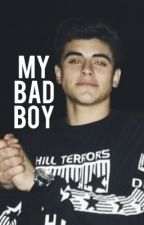 My bad boy by Zayummbaeornahhh