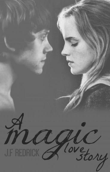 A Magic Love Story