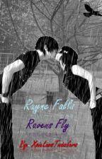 Rayne Falls Ravens Fly by XoieLuvsTwizzlers