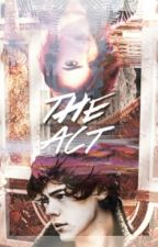 The Act (Harry Styles) by NatalyCanez