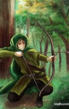 Rangers Apprentice: A New Adventure by fantasyfan37