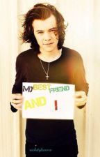 My Best Friend and I (H.S. Fanfic) by rachstylesxoxo