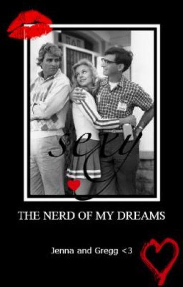 He's the Nerd of my Dreams <3