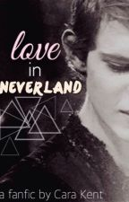 Love in Neverland (Peter Pan/ Robbie Kay fanfic) by dolphingirl709