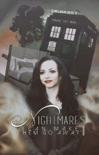 nightmares ~ doctor who by timelordcurse