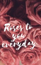 roses to you everyday » larry [spanish translation] by dimp-les