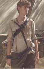 She's....different-TMR Fanfic by iloveluhannie1