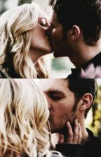You are my redemption. [Klaroline] by _QueenCarolineForbes