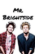 Mr. Brightside {muke} by mellobuckets