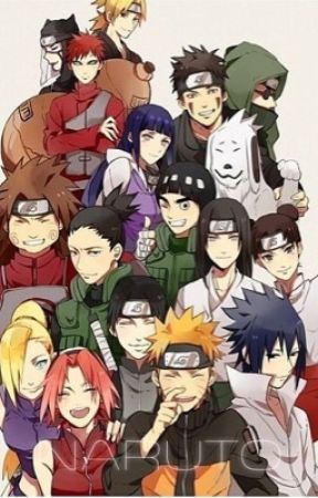 Naruto(& Others) One-Shots baby!!! by Gangstercookie