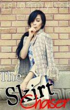 The Skirt Chaser by getonmybck