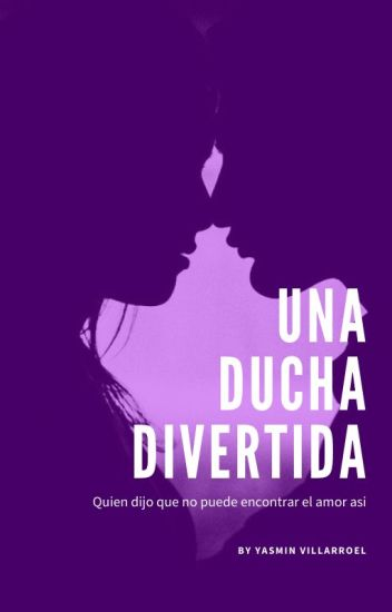 Una ducha divertida - [L.H] [HOT]